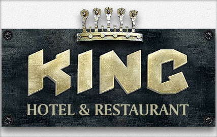 King Hotel & Restaurant Narva